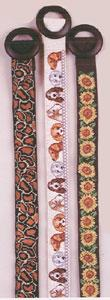 Sudberry House K6030 Belt Kit Loepard Print, Dogs, Sunflower Multi-Formatted CD