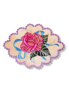 Dalco Sadia's Roses Applique Designs Multi-Formatted CD