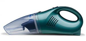 Readivac 35145 Cordless Wet and Dry Handheld Vacuum Cleaner, 14.4 Volts, with 3 Accessories: Crevice Tool, Dusting Brush and Carpet Upholstery Brush