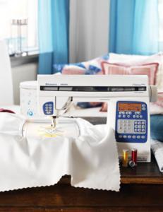 Husqvarna Viking Sewing and Embroidery Machines
