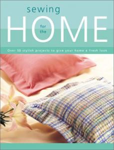 Creative Publishing Sewing for the Home Book