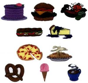 Dakota Collectibles 970002 Food Home Format Multi-Formatted CD