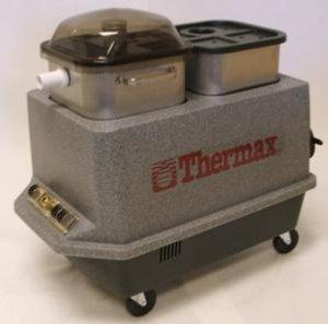 Thermax, CP5, 5-Gallon, Commercial, Hot Water, Extractor, and Vacuum Cleaner, with Auto-Detail,  Accessory Package