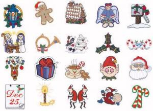 Dakota Collectibles 970101 Christmas Cheer Home Format Multi-Formatted CD