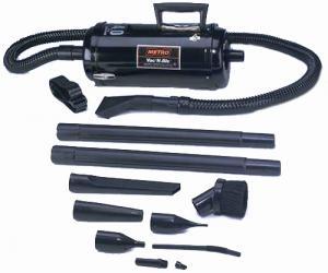 Metro HRS-83BA VacNBlo Jumbo Steel Canister Vacuum Cleaner, Auto & Car