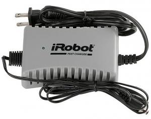iRobot Advanced Power System (APS) 4902 Fast Charger for Roomba, Less Than 3 Hours, Normally 7 Hours