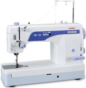 Janome 1600P DBX, Singer Studio S16 Elna 7100,  bernina nina 1600p, Thread Trimmer, 5.5x9 inch,  Longarm, Straight Stitch, Sewing Machine, 1600P-DBX ,Thread Trim, 1600 SPM, Speed Limit, memory Needle Up Down, 2 led Lights, 25/5YrWnty*