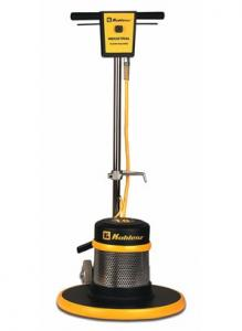 "Koblenz, TP-2015, Industrial, 20"" Hard Floor Machine, TP2015, Cast Iron Chassis, Heavy Duty 1.5HP, 175 RPM, 50' Cord,  Chrome Handle, Steel Hood, 106 Lbs"