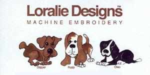Loralie Designs 630863 Doggie Delight Multi-Formatted CD