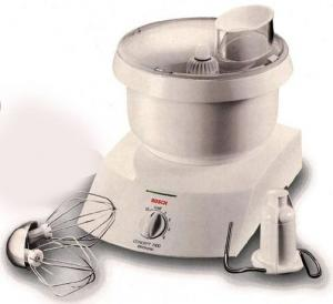 Bosch Mixer - Bosch MUM7010 Concept Mixer 700-Watt Motor 4 Speeds 12 Pound Capacity