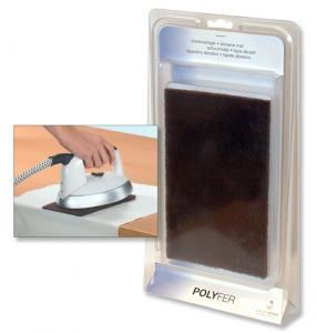 Laurastar Irons Soleplate Cleaning Polyfer Pad Cleaner 581.7803.703