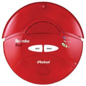 iRobot® Roomba® 4100 Roomba Floor Vac
