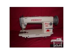 "Weight Belts - Ferdco 84LB Walking Foot Leather Sewing Machine 11"" Arm 3/8"" Lift For Lighter Weight Belts Wallets & Chaps"