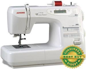best consumer sewing machine