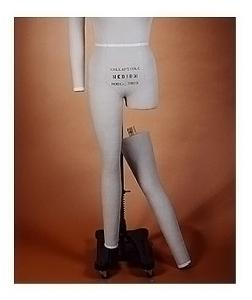 Dress Form - Global Model Forms NYC Adult Form Removable Leg