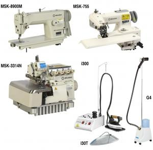 Reliable Drapery Workroom Basic Start-up Equipment