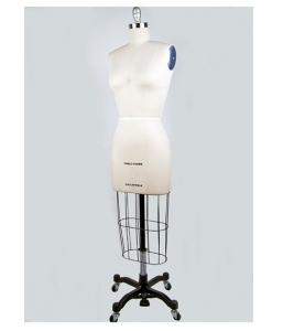 Professional, Family, Brand, Dress, Form, Choose, LADIES, Size, 14, 18, Stand, on, Caster, Adjustable. Height, Collapsible, Shoulder, Width, Dritz, My, Double, DMD, FDF, Metal, Base, Foot, PGM