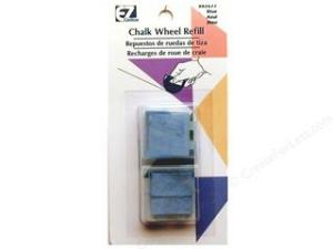EZ676-B Chalk Refill Blue
