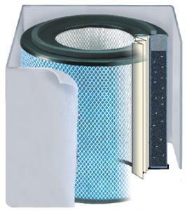 Austin Air FR410 Pet Machine Air Purifier Replacement Filter