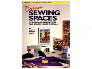Palmer Pletsch Dream Sewing Spaces
