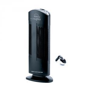 Ionic Pro® 90IP1RCMB1 CA200 Compact Air Purifier w/ BONUS Car Ionizer
