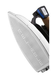 Reliable J40T Non-Stick Ironing Shoe for J410, J450A J-Series Irons
