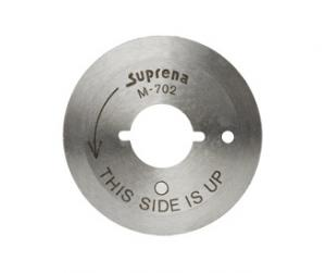 "13813: Superior M702 Round 2"" Diameter, 50mm Cutting Blade Suprena XD- HC-1005A"