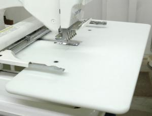 "Fast Frames 101-640 Brother SAFF640 Pro Embroidery Extension Table Top Insert 20x28"" Supports Flat Hoops on PR600-PR670 and Babylock 6 Needle Machines"