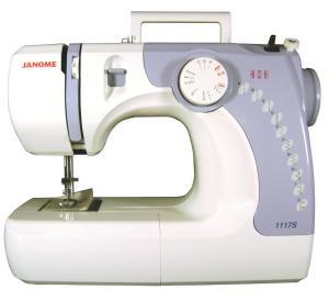 janome 3125 sewing machine