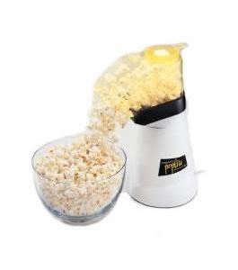Presto 04820 PopLite Hot Air Popcorn Popper