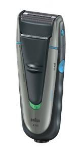 Braun Appliances - Braun 4745 TriControl Shaver