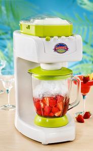 Nostalgia Electrics™ MMA-600 Margarita Mania Margarita, Smoothie, Daiquiri & Frozen Drink Maker