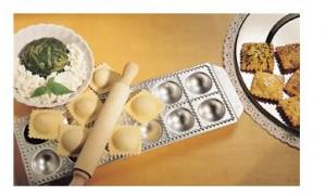 Cucina Pro 127-12 Raviolamp - 12 Squares