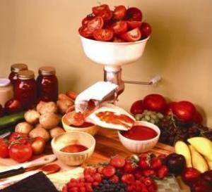 Cucina Pro 400 Food Strainer