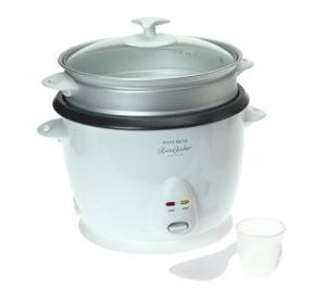 West Bend Appliances - West Bend 86721 12-Cup Rice Cooker