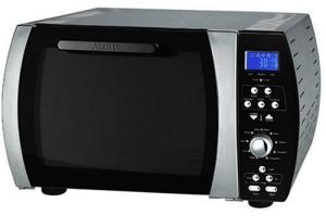 Abt Appliances - Aroma ABT-426D 6 Slice Convection Counter Top Digital Rotisserie Oven