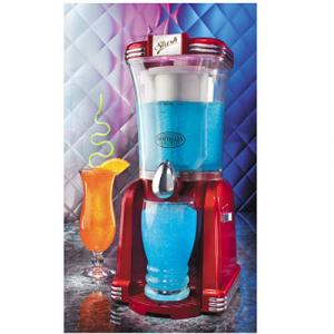 Nostalgia Electrics RSM-650 Retro Series Slushee Machinenohtin