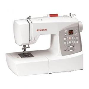 Singer 7436 70 Stitch Ingenuity Computer Electronic Sewing Machine 3  Good Beginner Sewing Machine Projects