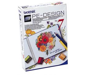 Amazing Designs Edit 'N Stitch Embroidery Software