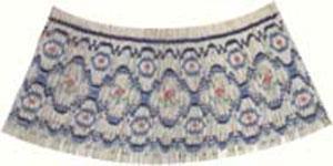 Ellen McCarn EM022 Jennifer Smocking Plate Sewing Pattern in Colors