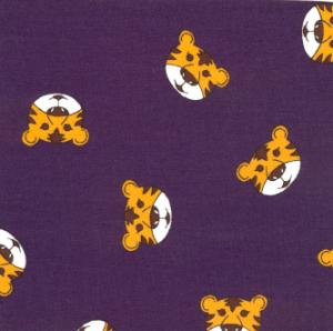 Fabric Finders 15 Yd Bolt 9.34 A Yd Cotton #362 Tigerhead 100% Pima Cotton Fabric