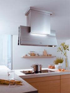 "Miele, DA5000D, Décor, Decor, 48"", Island Ventilation Hood, Energy Star"