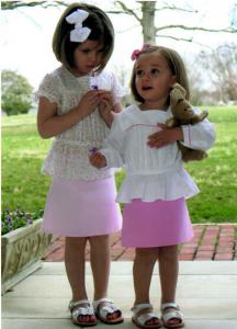 Childrens Corner CC265 Ainsley Pattern sz 6-10