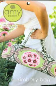Amy Butler Designs 93-2813 Kimberly Bag A Midwest Modern Sewing Pattern