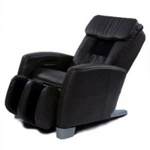 Panasonic EP1273KL Swede-Atsu® Companion® Massage Lounger with 8 Massage Modes, Black, 155 Pounds