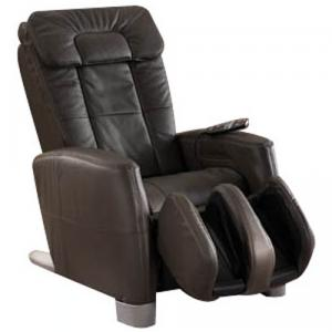 Panasonic EP1273TL Swede-Atsu® Companion® Massage Lounger with 8 Massage Modes, Brown, 155 Pounds
