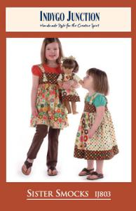 Indygo Junction IJ813 Little Charmers, Size 2-6
