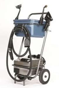 Euro Steam ES1900G Dry Vapor Steam Cleaner 12