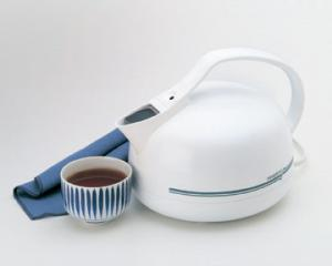 Presto 02703 Electric Tea Kettle w/Whistle