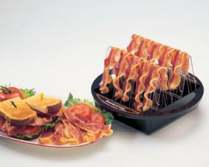 Presto 05100 PowerCrisp Microwave Bacon Cooker